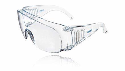 Gafas seguridad protección